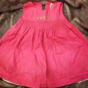 Beautiful toddler summer dress!!